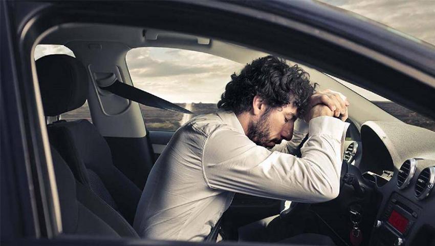 Những lưu ý khi lái xe dưới trời nắng gắt để tránh ảnh hưởng sức khỏe - 02