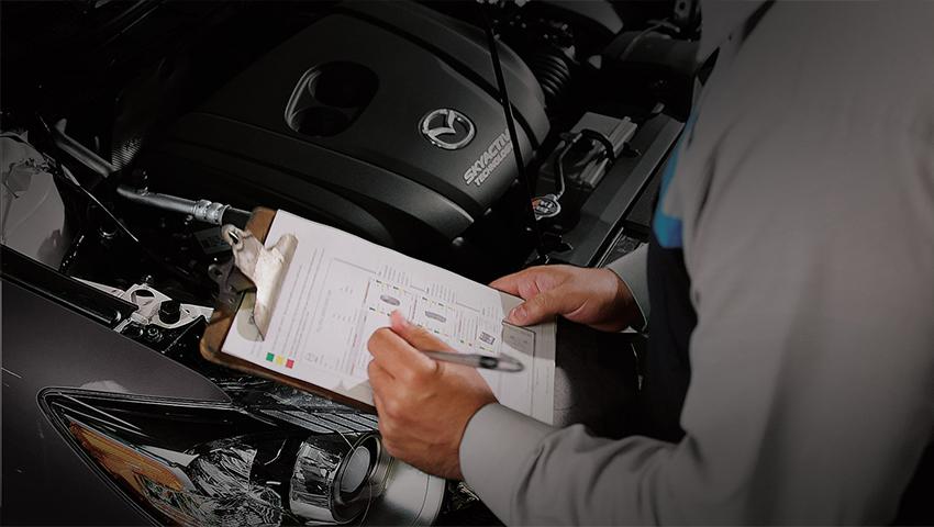 Tặng gói bảo dưỡng miễn phí cho khách hàng sở hữu xe All-New Mazda3 - 03