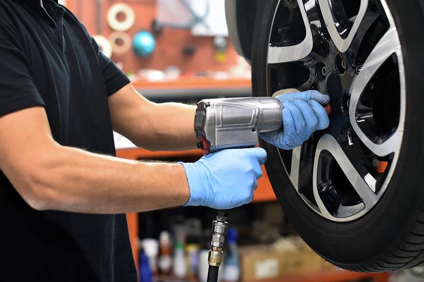 Thời điểm đảo lốp xe ô tô và phương pháp đảo lốp hiệu quả - 01