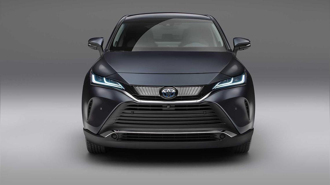 Hồi sinh Toyota Venza 2021, có trở lại thời huy hoàng? - 04