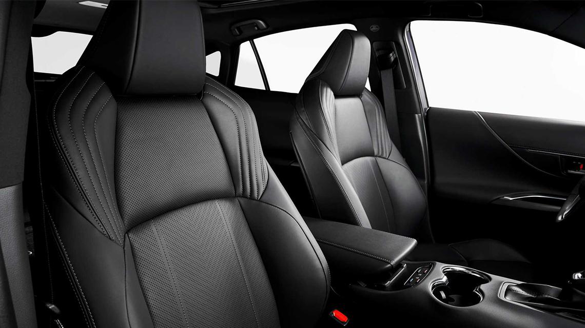 Hồi sinh Toyota Venza 2021, có trở lại thời huy hoàng? - 10