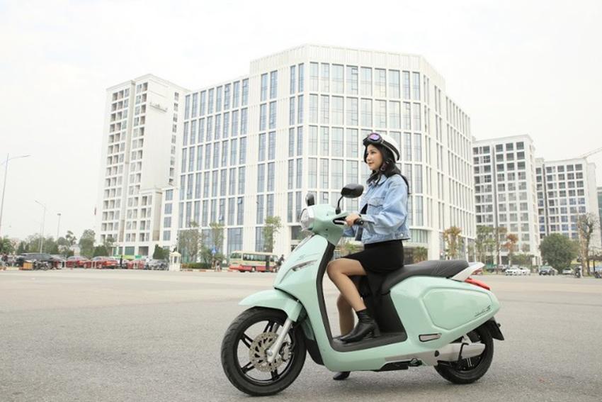VinFast miễn phí 1 năm thuê bao pin xe máy điện, giảm 50% phí thuê bao 3 tháng - 04