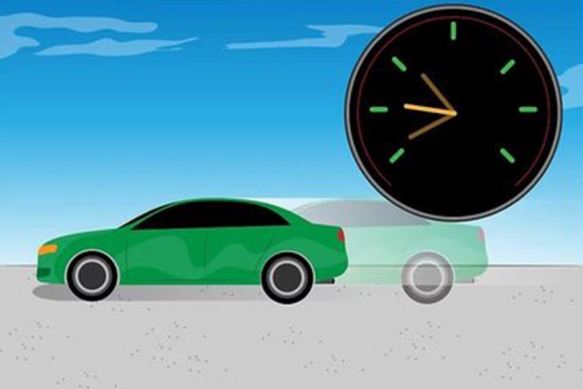 """Cách xử lý """"bài bản"""" khi xe bị nổ lốp trên đường cao tốc và hướng dẫn tự thay lốp ô tô - 02"""