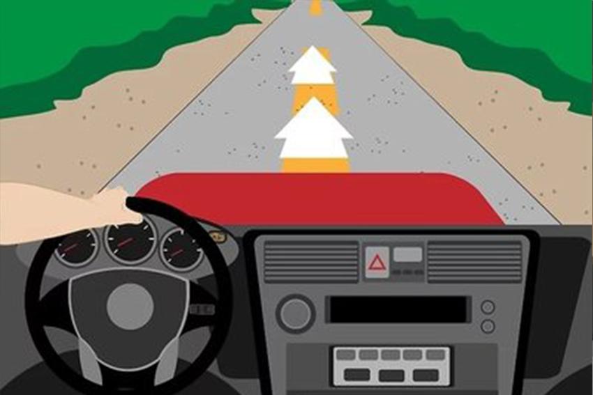 """Cách xử lý """"bài bản"""" khi xe bị nổ lốp trên đường cao tốc và hướng dẫn tự thay lốp ô tô - 05"""