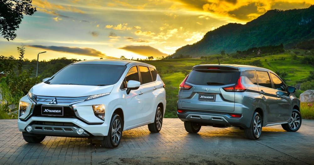 Mitsubishi Xpander bán tại Việt Nam chiếm 10% doanh số toàn cầu - 2