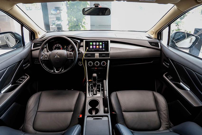 Mitsubishi Xpander 2020 ra mắt tại Việt Nam – giá 630 triệu - 03