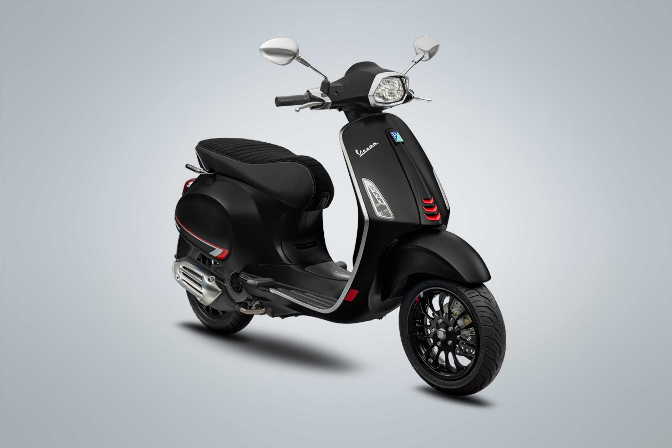Vespa Sprint s 150 cc chính thức ra mắt tại Việt Nam, giá gần 90 triệu đồng - 1