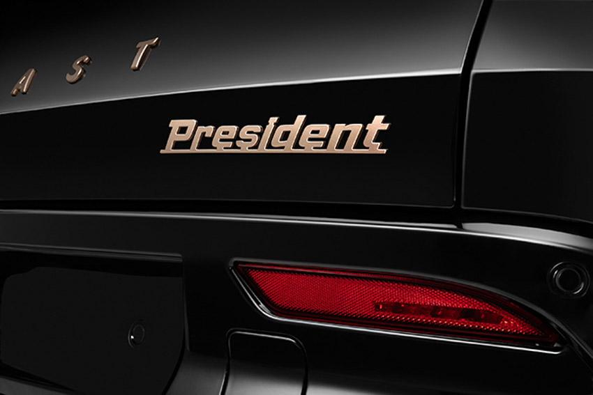 VinFast President sắp trình làng, khung gầm mới, động cơ V8 khủng, nội thất sang trọng hơn - 1