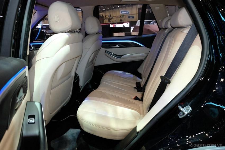 VinFast President sắp trình làng, khung gầm mới, động cơ V8 khủng, nội thất sang trọng hơn - 10