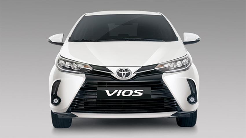 Toyota Vios giá 315 triệu đồng vừa ra mắt có gì đặc biệt?-11