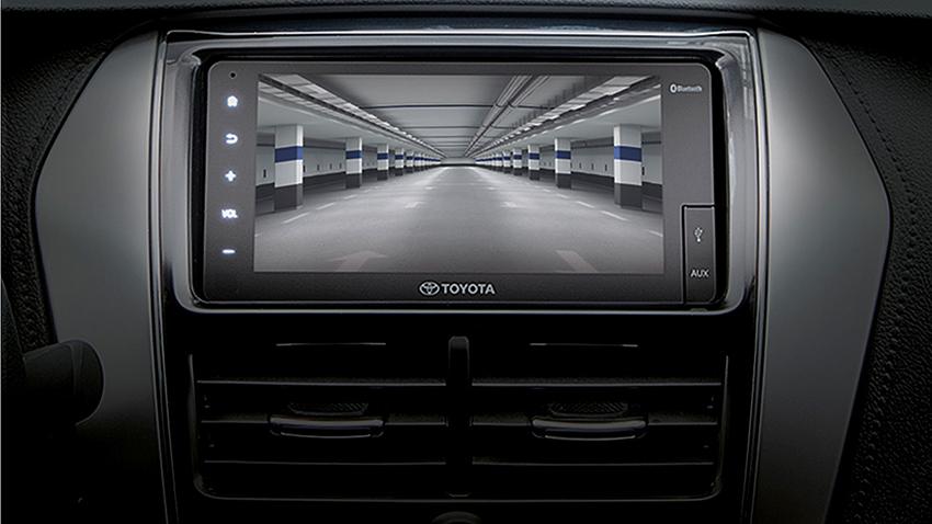 Toyota Vios giá 315 triệu đồng vừa ra mắt có gì đặc biệt? - 6