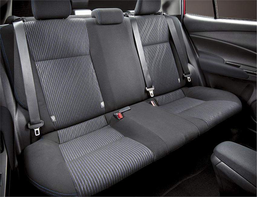 Toyota Vios giá 315 triệu đồng vừa ra mắt có gì đặc biệt? - 7