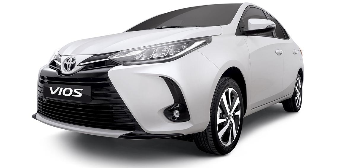 Toyota Vios giá 315 triệu đồng vừa ra mắt có gì đặc biệt?- 9