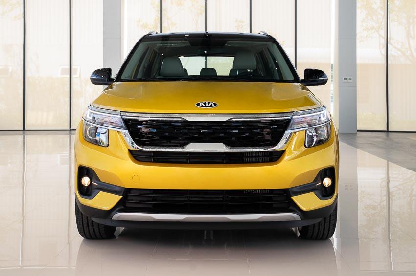 THACO giới thiệu SUV KIA Seltos, 4 phiên bản giá cao nhất 719 triệu đồng - 11