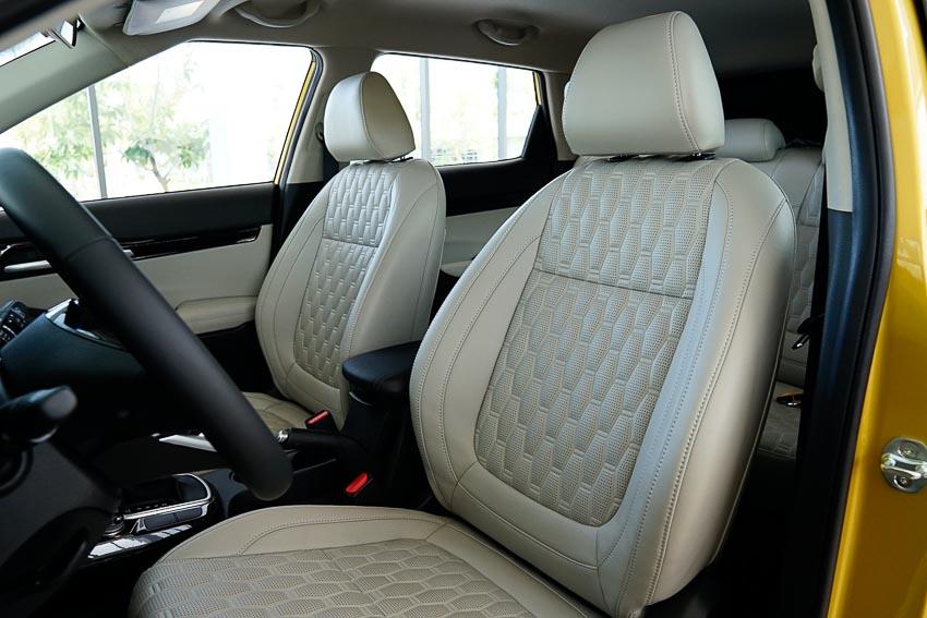 THACO giới thiệu SUV KIA Seltos, 4 phiên bản giá cao nhất 719 triệu đồng - 18