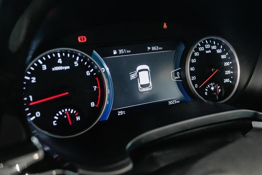 THACO giới thiệu SUV KIA Seltos, 4 phiên bản giá cao nhất 719 triệu đồng - 2