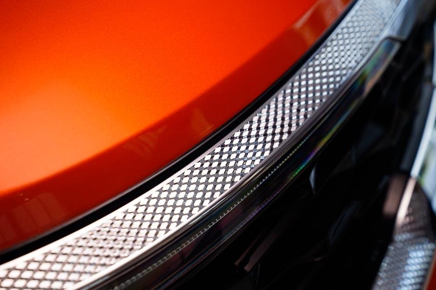 THACO giới thiệu SUV KIA Seltos, 4 phiên bản giá cao nhất 719 triệu đồng - 24
