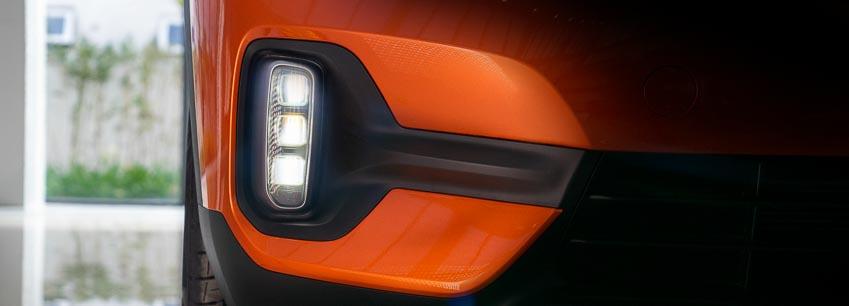 THACO giới thiệu SUV KIA Seltos, 4 phiên bản giá cao nhất 719 triệu đồng - 27