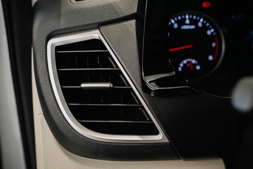 THACO giới thiệu SUV KIA Seltos, 4 phiên bản giá cao nhất 719 triệu đồng - 3