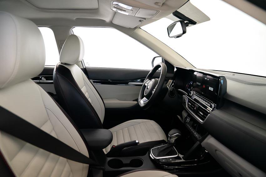 THACO giới thiệu SUV KIA Seltos, 4 phiên bản giá cao nhất 719 triệu đồng - 7