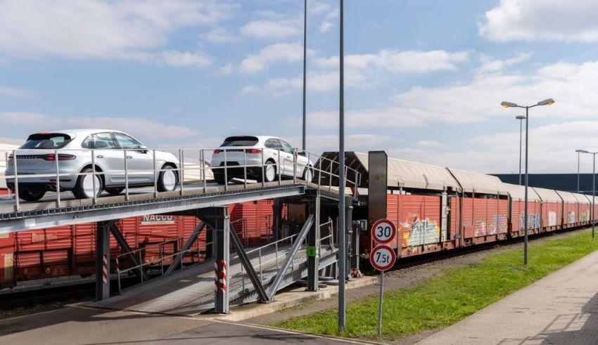 doanh thu toàn cầu Porsche