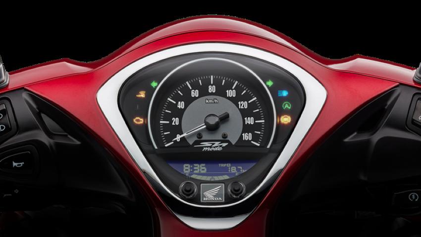xe Sh mode 125cc mới