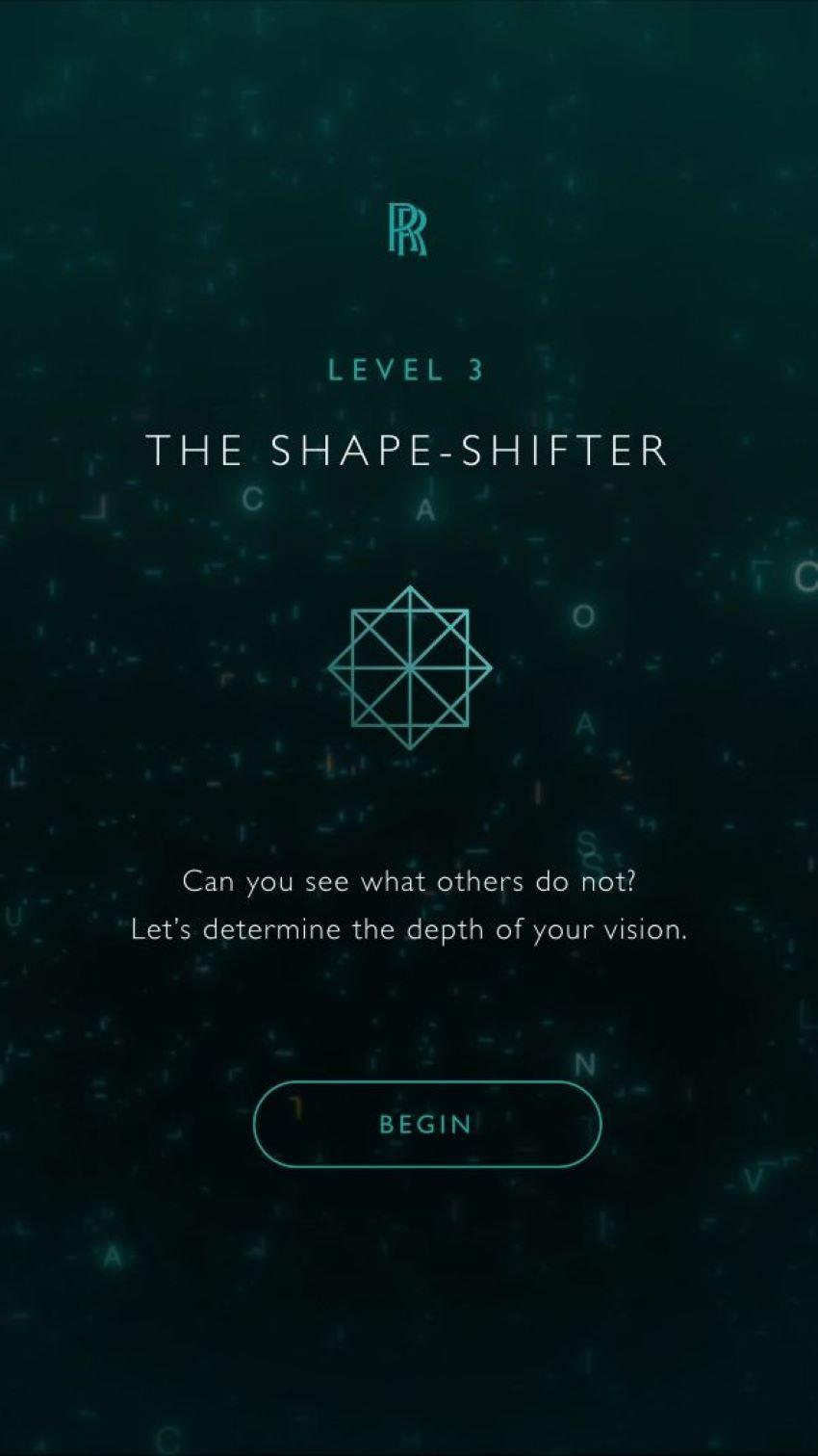 trò chơi tương tác Wraith Ktyptos