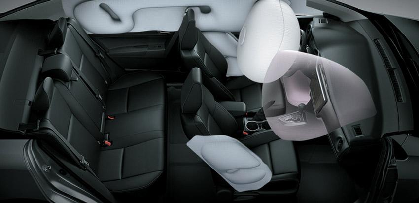 Toyota Corolla Altis 2020 tại Việt Nam: Nâng công nghệ, giảm giá bán 28 triêu - 02