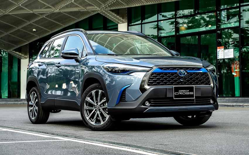 Toyota Việt Nam bán ra 5.462 xe trong tháng 7/2020 - 3