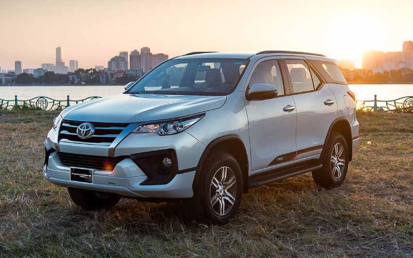 Toyota Việt Nam bán ra 5.462 xe trong tháng 7/2020 - 4
