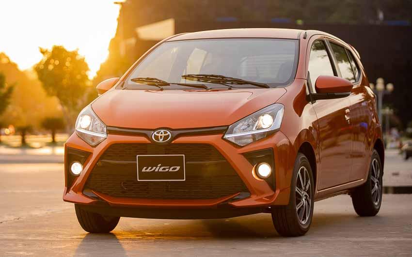 Toyota Việt Nam bán ra 5.462 xe trong tháng 7/2020 - 2