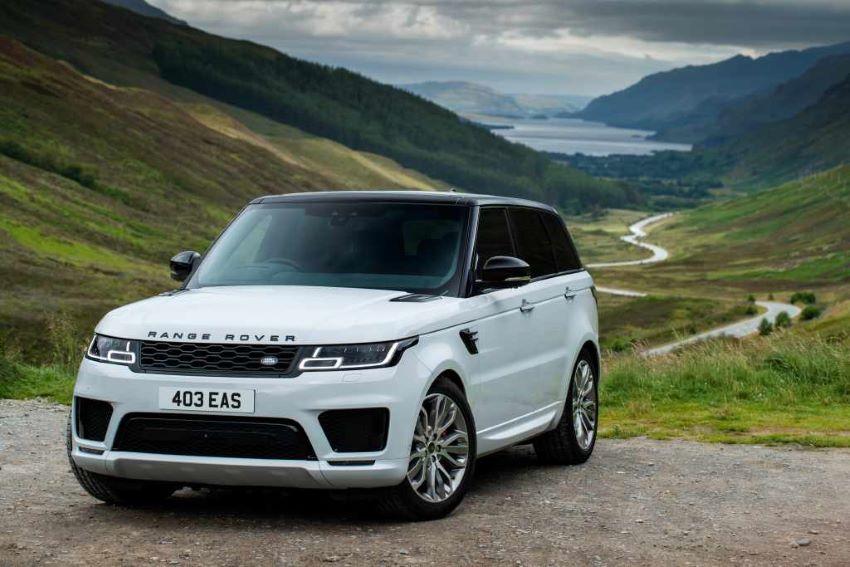 Khuyến mãi xe Jaguar Land Rover