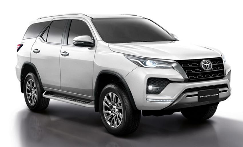 Toyota Fortuner 2020 lắp ráp trong nước, chờ ngày ra mắt - 3