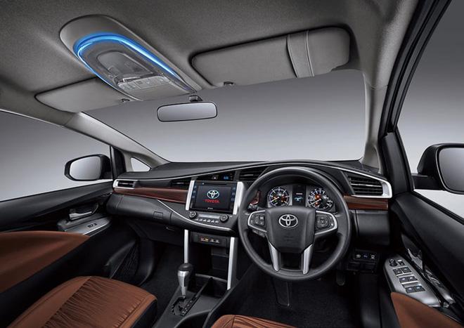 Toyota Innova phiên bản TRD Sportivo có gì đặc biệt? - 03