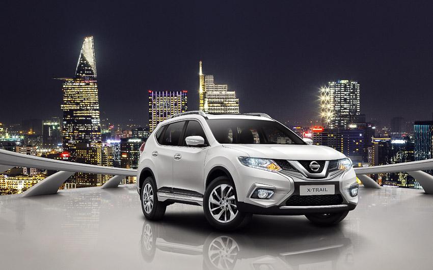 Nissan ưu đãi dành cho khách hàng mua xe trong tháng 09/2020 - 4