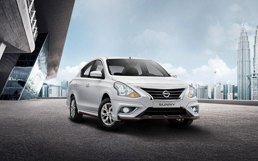 Nissan ưu đãi dành cho khách hàng mua xe trong tháng 09/2020 - 2