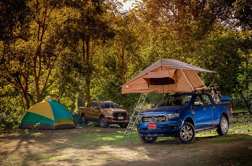 Không quan trọng bạn đi tới đâu, Ford Ranger và Everest đem tới trải nghiệm trọn vẹn trên suốt cả hành trình - 2