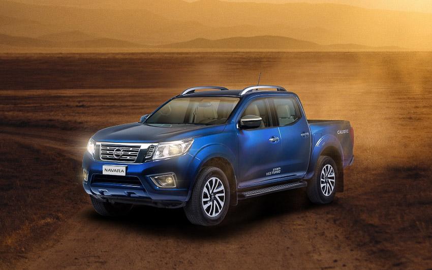 Nissan ưu đãi dành cho khách hàng mua xe trong tháng 09/2020 - 1