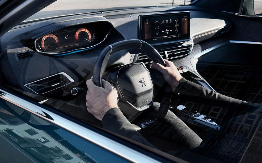 Peugeot 5008 2021 chính thức lộ diện, mang diện mạo mới - 4
