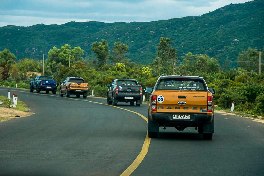 Không quan trọng bạn đi tới đâu, Ford Ranger và Everest đem tới trải nghiệm trọn vẹn trên suốt cả hành trình - 6