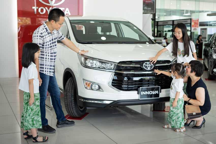 Chiến dịch We Care của Toyota – Trải nghiệm chạm tới trái tim khách hàng -4