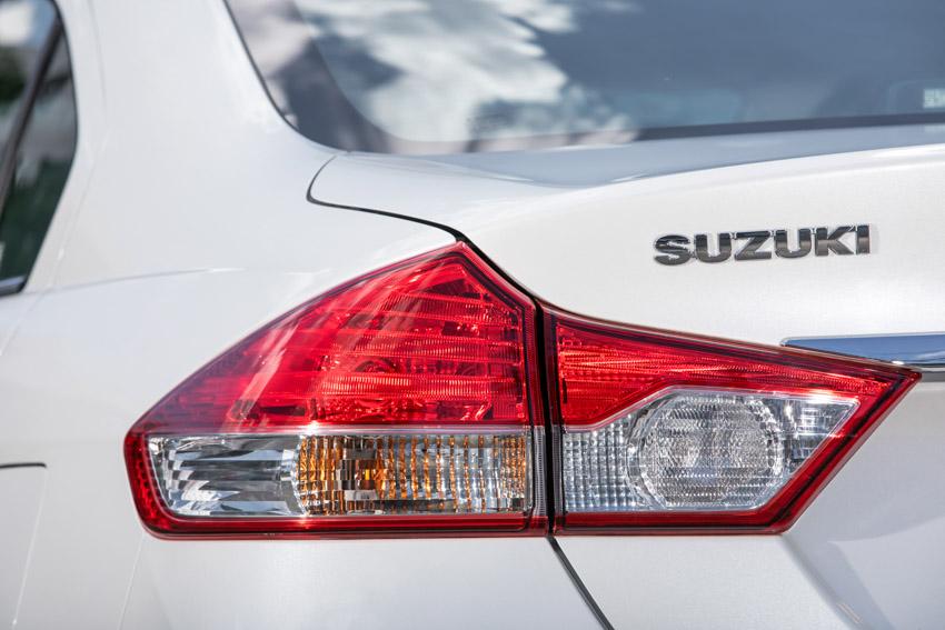 Suzuki Việt Nam thức ra mắt sedan đẳng cấp Ciaz mới - 4