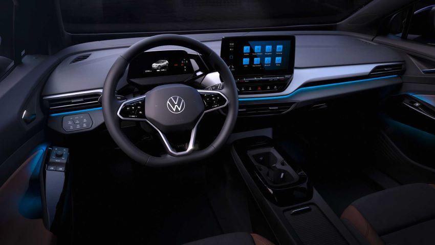 xe điện Volkswagen ID.4