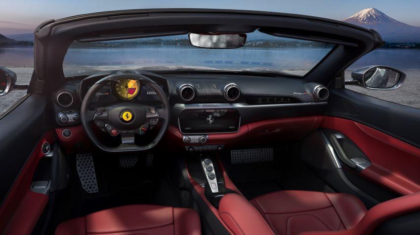 Ferrari Portofino M mới