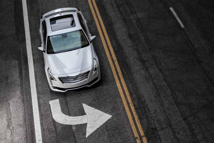 LiDAR: công nghệ biến ô tô tự lái trở thành hiện thực -1