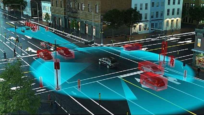 LiDAR: công nghệ biến ô tô tự lái trở thành hiện thực -2
