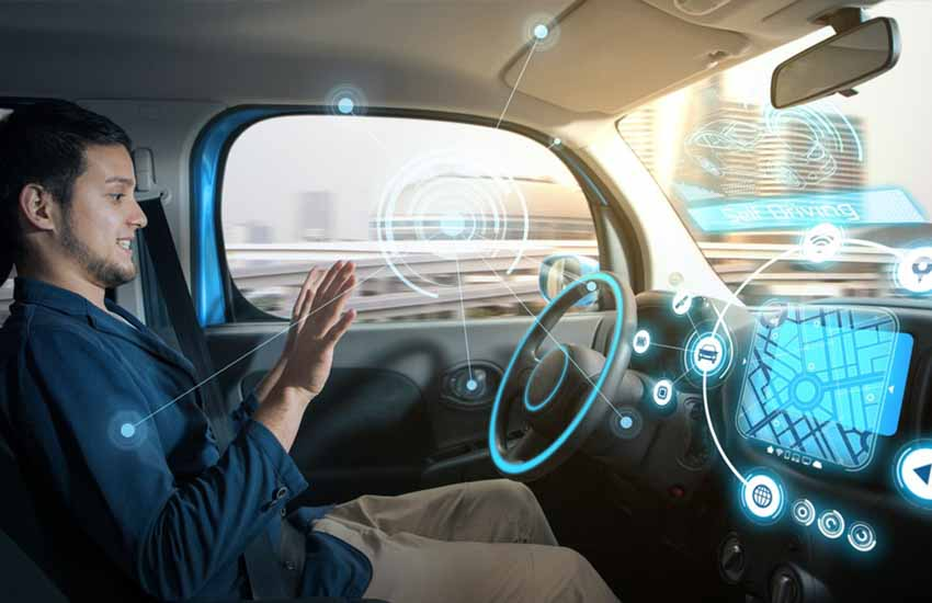 LiDAR: công nghệ biến ô tô tự lái trở thành hiện thực -4