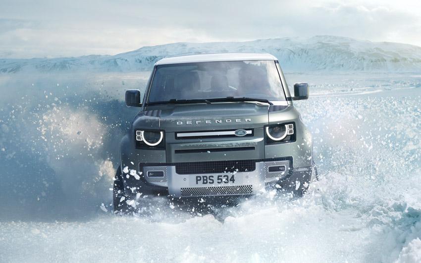 Jaguar Land Rover sử dụng công nghệ hàng không vũ trụ để phát triển các phương tiện sử dụng vật liệu nhẹ - 2