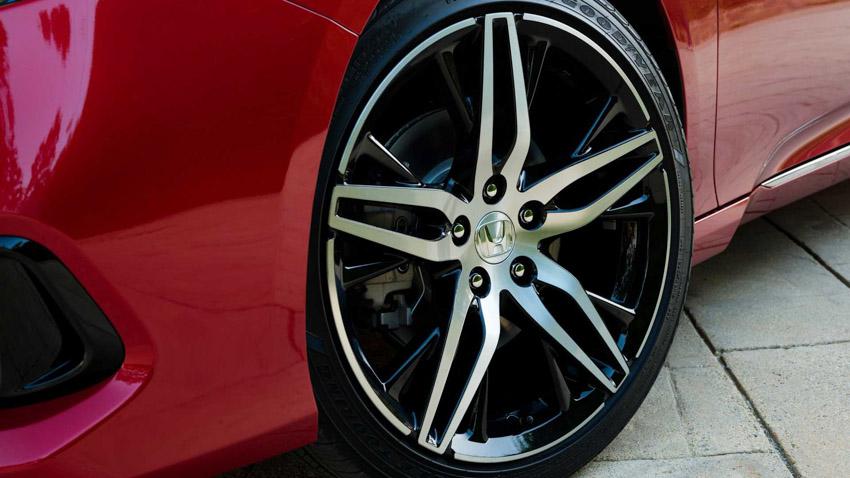 Honda Accord 2021 ra mắt tại Mỹ có thêm bản đặc biệt - 12
