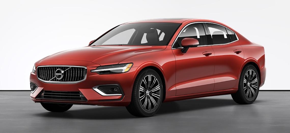 Volvo S60 2020 chuẩn bị ra mắt Việt Nam, cạnh tranh BMW 3-Series - 14
